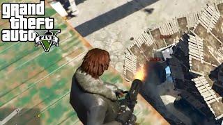 ENES ÇILDIRDI - GTA 5 Online Komik Anlar 65