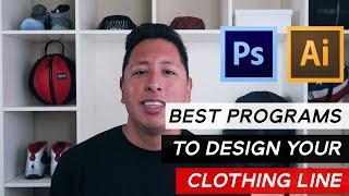 Best Programs To Design Clothing