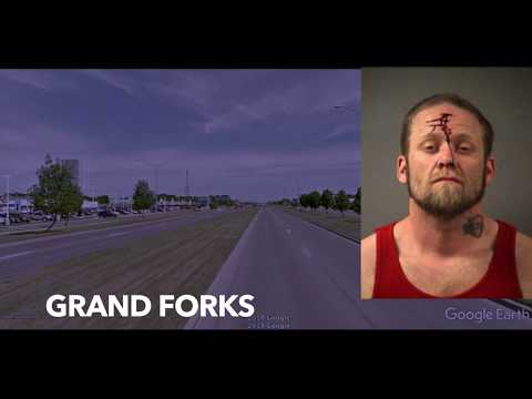 Man Facing Another Round Of Charges In Grand Forks