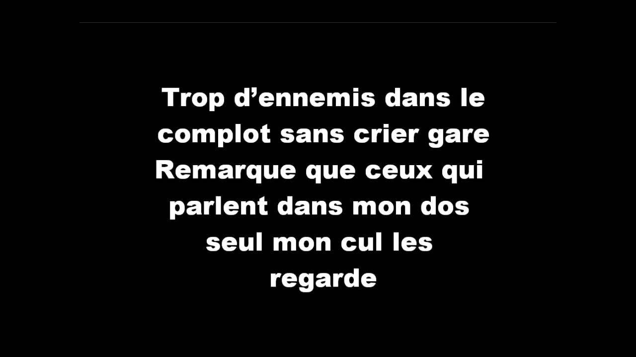 Youssoupha - Entourage (Clip Officiel) - YouTube