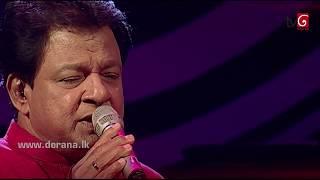 Oba Ma Hamuwuna - Karunarathna Divulgane @ Derana Singhagiri Studio ( 28-07-2017 ) Thumbnail