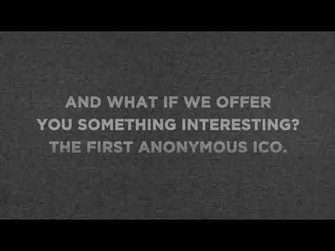 Private City - First Real Anonymous ICO