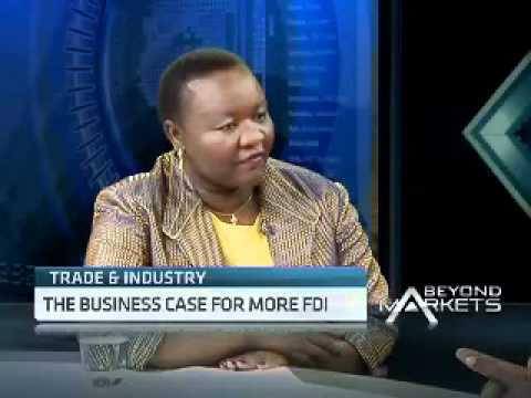 Investment Opportunities in Botswana