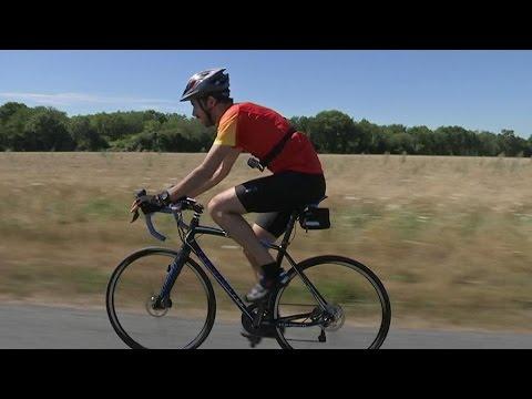 Vélo de course électrique: utile pour les seniors, interdit au Tour de France