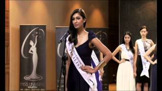The Next Miss Universe Malaysia 2014 Episode 3 [4/4]
