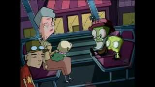 Video Invader Zim: Parent Teacher Night / Walk of Doom - Ep 3 download MP3, 3GP, MP4, WEBM, AVI, FLV November 2017