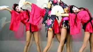 Antonia    --    Shake  It   Mama    [[  Official   Video  ]]  HQ