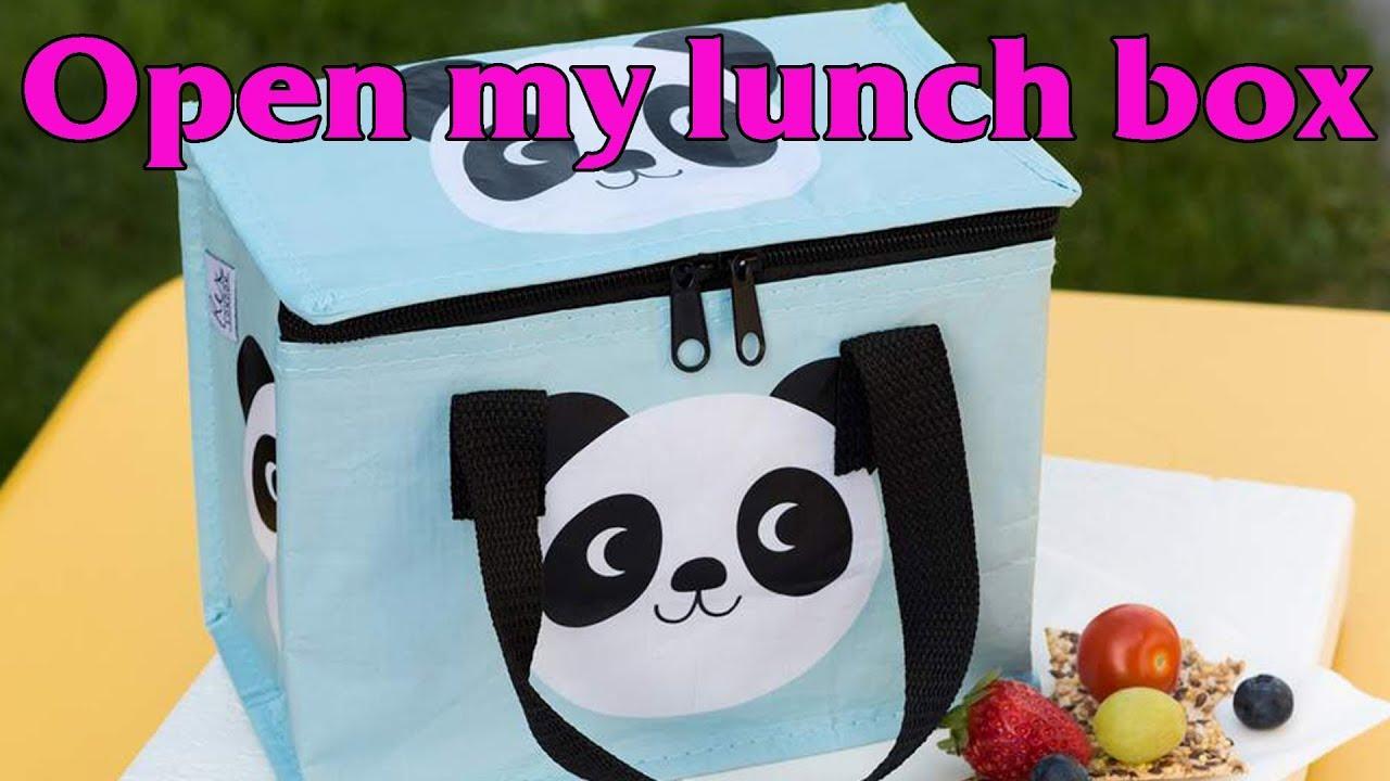 Family and Friend 1 - Open my lunch box! | Học tiếng anh qua bài hát