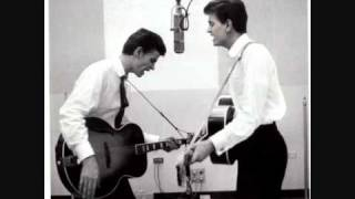 THE EVERLY BROTHERS    Like Strangers