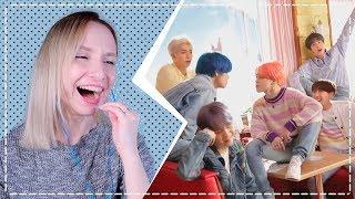Baixar Съемки BTS - Boy With Luv REACTION/РЕАКЦИЯ | KPOP ARI RANG