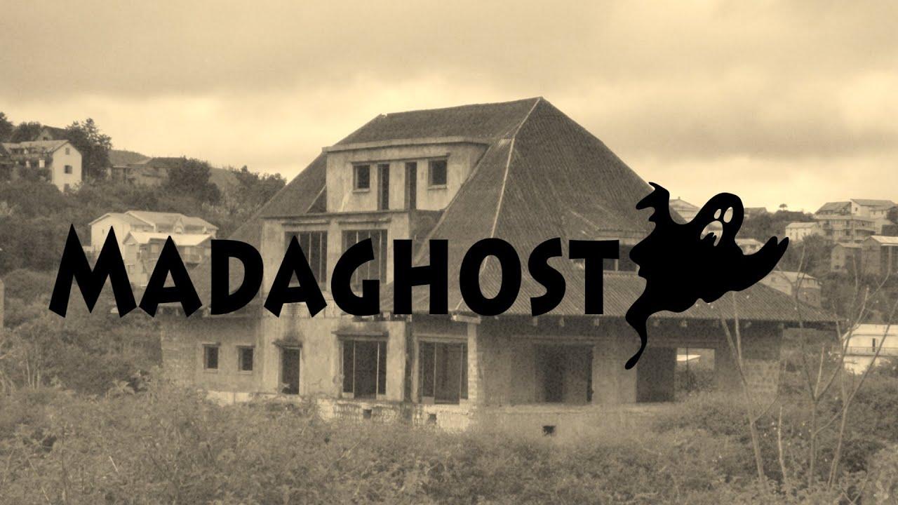 Message à mon ami MADAGHOST