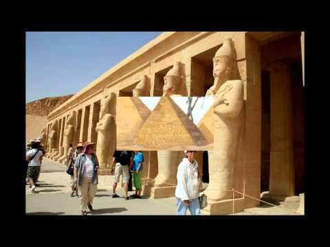 Видео: Египет, земля мира и безопасности,