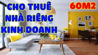 image Cho thuê nhà riêng cực đẹp 60m2 ngay tại Cầu tre, Đà Nẵng 3 tầng chỉ 3,8 triệu/tháng