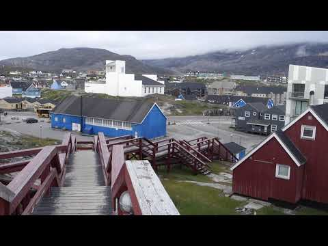 Nuuk Greenland August 15 2018