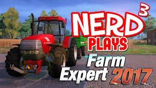 Nerd³ Plays... Farm Expert 2017 - Country Jams