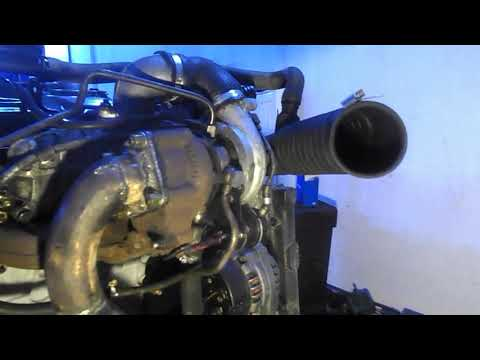Дизельный двигатель в Ниву