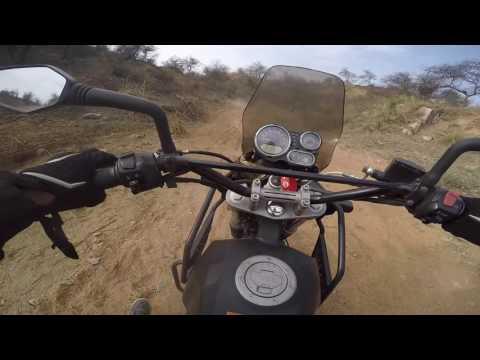 Himalayan Off-roading - 0NR_RE HIMALAYAN_TRAIL RIDERS DELHI