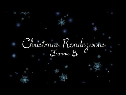 Christmas Rendezvous - Frannie B [Official Video]