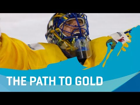 Tre Kronor's Path to Gold | #IIHFWorlds 2017