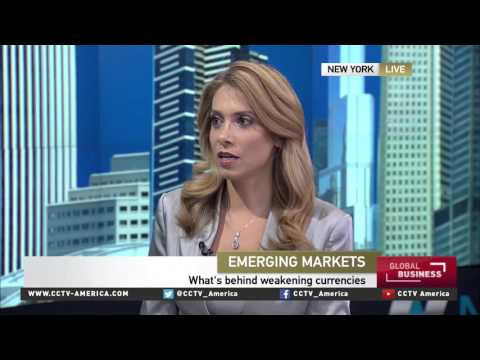 Economist Max Wolff on emerging markets in slow times
