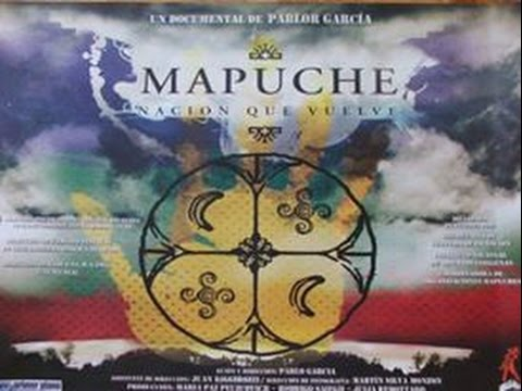 Mapuche nacion que vuelve