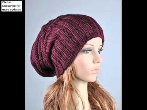 58a111eaf680 Women s Wool   Wool Blend Hats - Wool Hat Collection Romance - YouTube