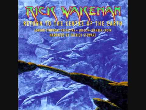 Rick Wakeman - Return to the Centre of the Earth 3/7