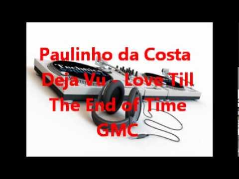 Paulinho da Costa - Deja Vu - Love Till The End of Time