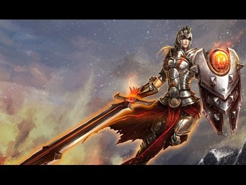 Game League of Legends Full HD Hot 63