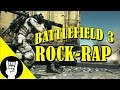 "BATTLEFIELD 3 RAP | TEAMHEADKICK ""Where's The Beef"""