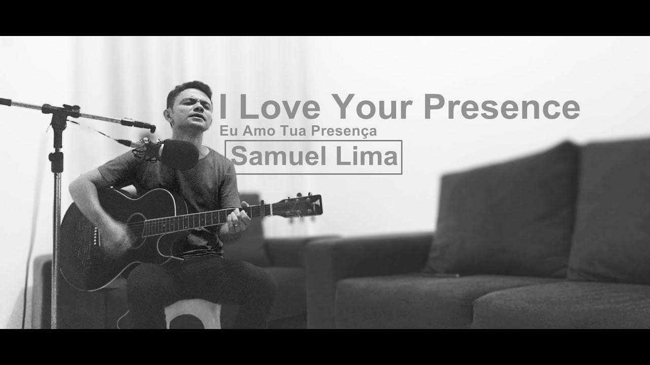 I Love Your Presence (Bethel Music)
