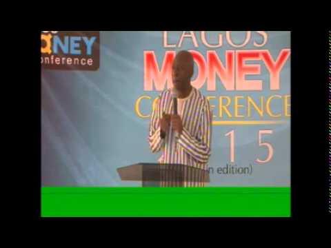 Lagos Money Conference