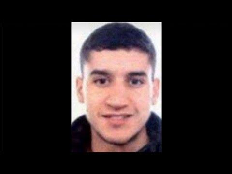 Barselona saldırısının baş zanlısı Yunus Ebuyakup öldürüldü