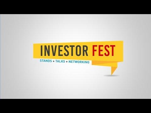 Investor Fest, Santiago de Chile