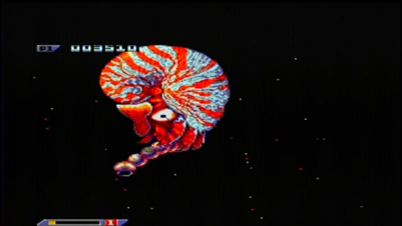 Játsszunk egy kicsit: Xenon 2 Megablast (Master System)