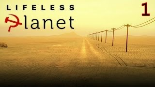 Lifeless Planet - Adventure/Exploration Game, Manly Let