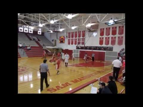 Ohio State Club Basketball vs. Washington State Community College