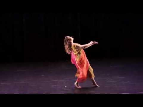 Isadora Duncan's Flames