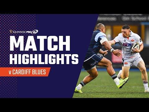 Highlights   Cardiff Blues