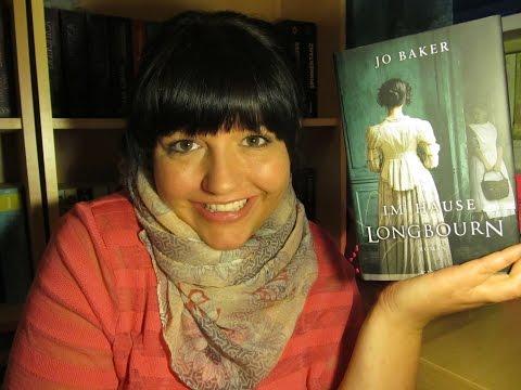 Im Hause Longbourn - Jo Baker
