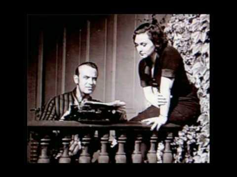 VILJASÅNGEN ur Glada Änkan (Vilja Lied aus Die Lustige Witwe) (Vilja song from The Merry Widow)