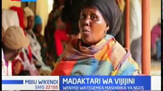 Kuna uhaba wa madaktari wa vijijini Tanzania, wenyeji wanategemea mashirika ya NGO's | Mbiu ya KTN