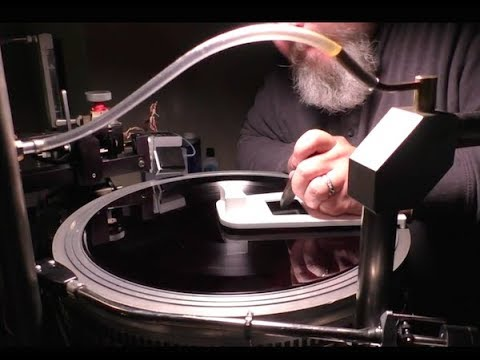QRP Pressing Plant, Acoustic Sounds, and Stiefel Theater Sat