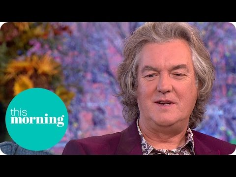 James May On the End of Top Gear | This Morning