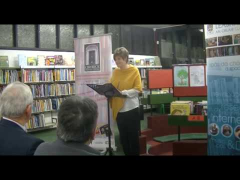 Book Launch: the Fish Woman and other stories by Liz price