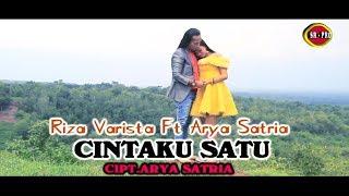Riza Varista feat. Arya Satria - Cintaku Satu [OFFICIAL]