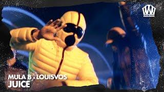 Mula B x LouiVos - Juice  (Prod. IliassOpDeBeat)