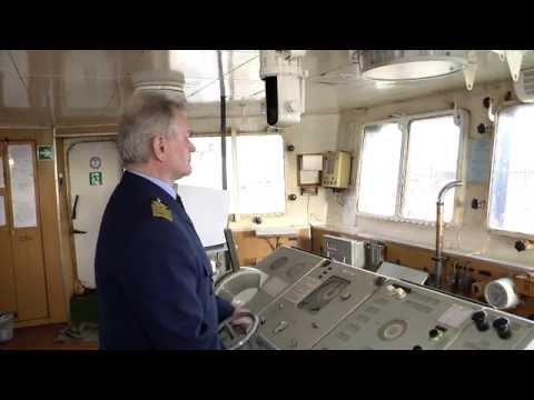 капитан дальнего плавания знакомство