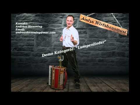 Andys Wirtshausmusi: Demo
