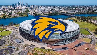 AFL West Coast Eagles 2018 Premiership Recap